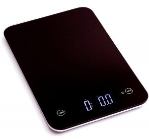 ozeri touch coffee scale