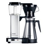 technivorm SCAA autodrip coffee maker