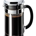 bodum chambourd french press