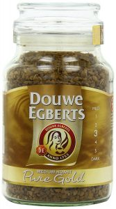douwe egberts coffee, best decaf instant coffee