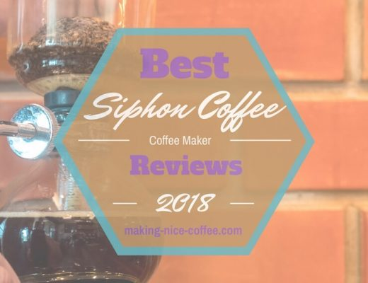 TITLE: best siphon coffee maker reviews 2018
