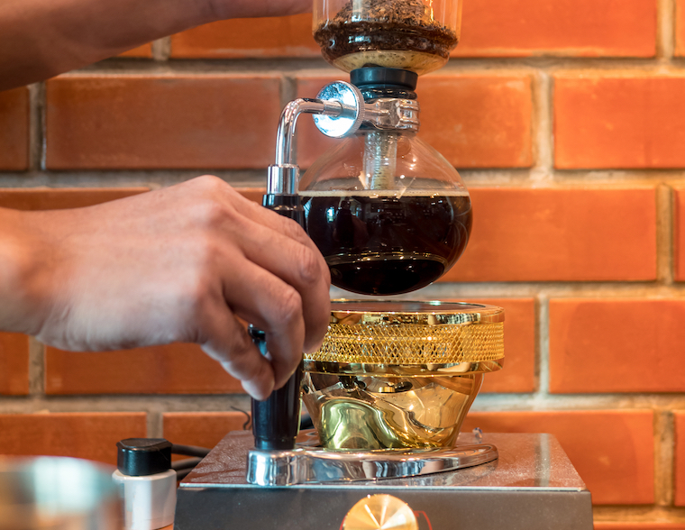 What Is The Best Siphon Coffee Maker In 2018 3 Choices Making