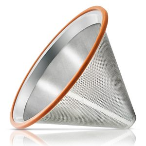 stainless steel mesh filter for chemex