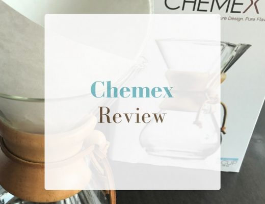 title of chemex review article
